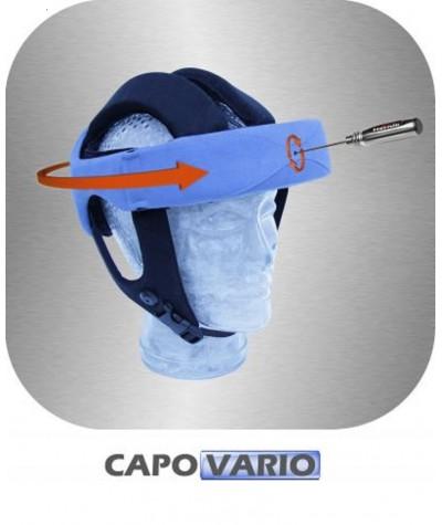 Capovario - Osłony głowy