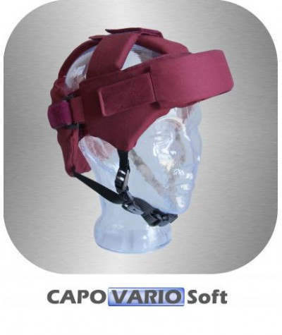 Capovario Soft - Osłony głowy