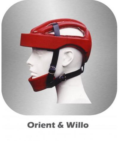 Orient & Willo - Osłony głowy