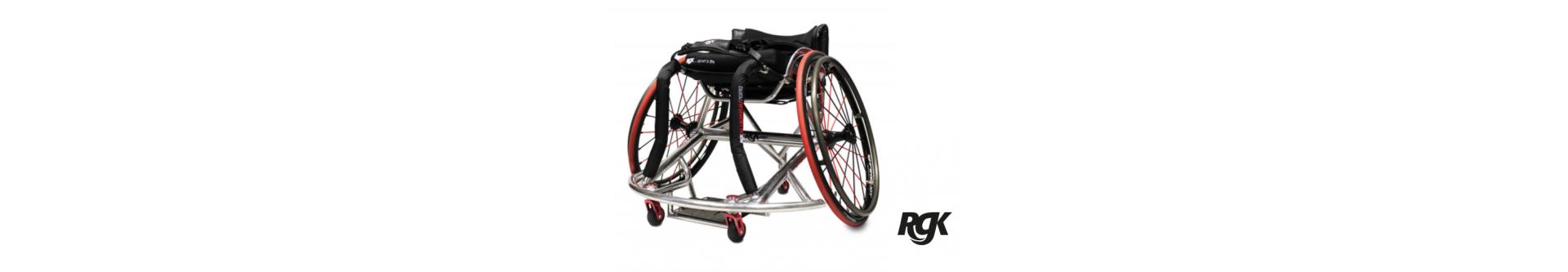 Wózki sportowe